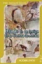 diario de un testigo de la guerra de africa-pedro antonio de alarcon-9788496115354
