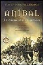anibal. el orgullo de cartego-david anthony durham-9788496581654