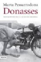 donasses-marta pessarrodona-9788497100854