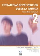 estrategias de prevencion desde la tutoria. libro del alumno/a 2º eso 9788497272254