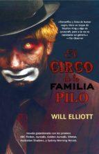 el circo de la familia pilo-will elliott-9788498006254