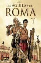 las aguilas de roma (vol 1) (3ª ed.) 9788498474954