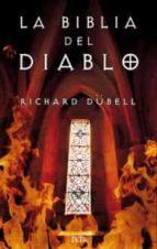 la biblia del diablo-richard dubell-9788498722154