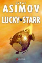 lucky starr 2-isaac asimov-9788498890754