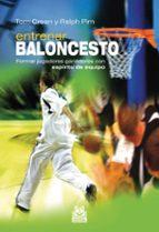 entrenar baloncesto: formar jugadores ganadores con espiritu de e quipo ralph pim 9788499100654