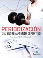 periodización del entrenamiento deportivo (ebook) tudor o. bompa 9788499106854