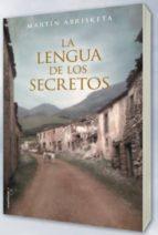 la lengua de los secretos-martin abrisketa-9788499189154