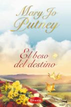 el beso del destino (ebook)-mary jo putney-9788499440354