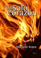 un solo corazón (ebook)-scavo mariano nicolás-9788499494654