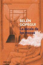la escala de los mapas-belen gopegui-9788499899954