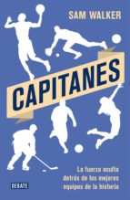 capitanes (ebook) sam walker 9788499927954