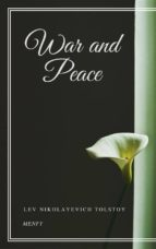 war and peace (ebook) 9788822895554