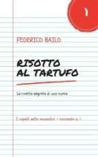 risotto al tartufo (ebook)-9788827554654