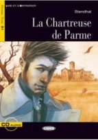 la chartreuse de parme. livre + cd-9788853013354