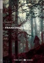 frankenstein (eli young adult readers) [import] [paperback]-9788853605054