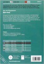 bel ami + cd 9788853615954