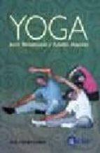 yoga para menopausia y adultos mayores aixa hernandez de prono 9789501702354