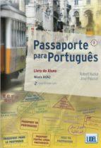 passaporte portug 1 al+cd 9789727579754