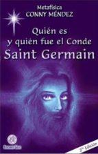 quíen es y quíen fue el conde de saint germain conny mendez 9789803690854