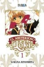 el misterioso loki nº1 sakura kinoshita 9789875626454
