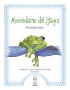 abecedario del yaquí (ebook)-rodolfo dada-9789930519554