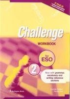 challenge 2º eso ejer ed 2009 euskera-9789963475254