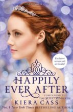 happily ever after kiera cass 9780008143664