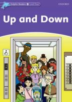 up and down (dolphin readers 4) 9780194400664
