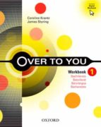 over to you 1 workbook  catalan pk-9780194450164