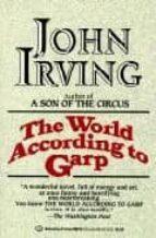 the world according to garp-john irving-9780345366764