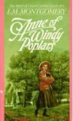 anne of windy willows lucy maud montgomery 9780553213164