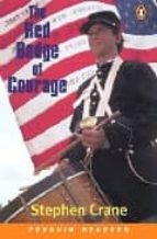 the red badge of courage-stephen crane-9780582421264