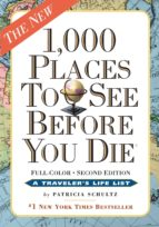 1000 places to see before you die 9780761156864
