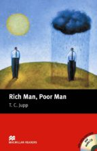 macmillan readers beginner: rich man, poor man pack-t.c. jupp-9781405076364