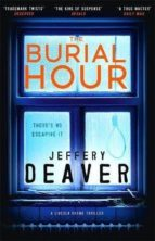 the burial hour-jeffery deaver-9781473618664