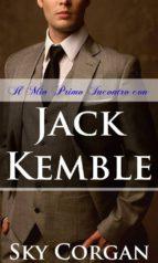 il mio primo incontro con jack kemble (ebook)-9781507179864