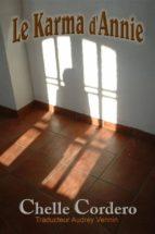 le karma d'annie (ebook)-9781507197264