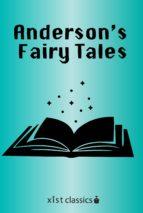 anderson's fairy tales (ebook) hans christian anderson 9781623959364