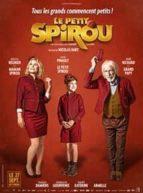 le petit spirou: roman du film 9782016265864