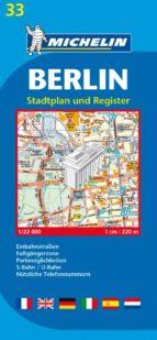 berlin (plano) (19033) 9782067116764