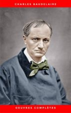 charles baudelaire: oeuvres complètes (ebook)-charles baudelaire-9782378984564