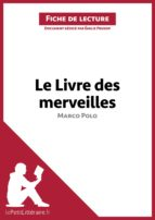 le livre des merveilles de marco polo (fiche de lecture) (ebook)- lepetitlittéraire.fr-9782806226464