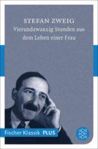 vierundzwanzig stunden im leben einer frau (ebook)-stefan zweig-9783104023564