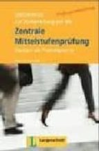 UNTERWEGS-TRAININGSBUCH: LEHRWERK FUR DIE MITTELSTUFE
