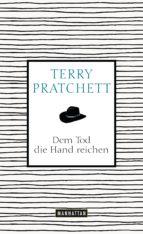 dem tod die hand reichen (ebook) terry pratchett 9783641199364