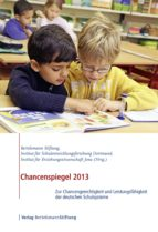 CHANCENSPIEGEL 2013