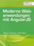 moderne webanwendungen mit angularjs (ebook)-philipp tarasiewicz-robin böhm-9783868025064