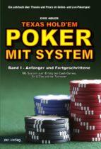 texas hold'em   poker mit system 1 (ebook) eike adler 9783940758064