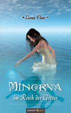 minerva im reich der götter (ebook) leonie fliess 9783990034064