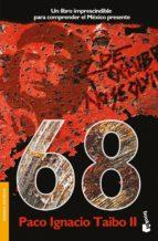 68 (ebook) paco ignacio taibo ii 9786070743764